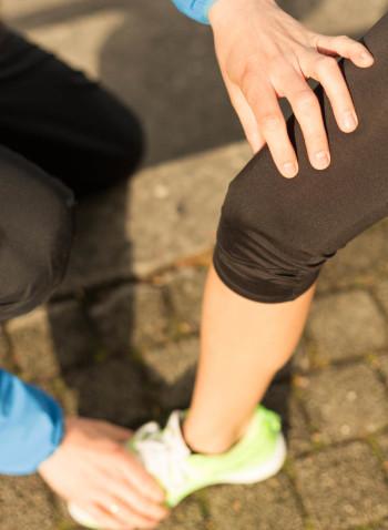 Analyz3d   Runners Knee